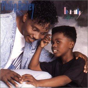 Bailey , Philip - Family Affair (US-Import)
