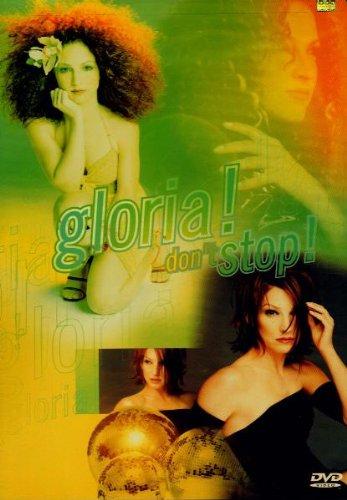 Estefan , Gloria - Don't Stop