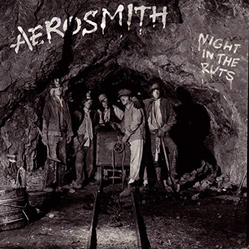 Aerosmith - Night in the Ruts (Remastered)