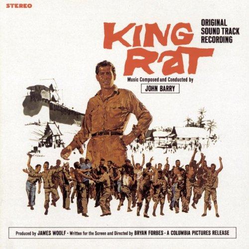 Barry , John - King Rat