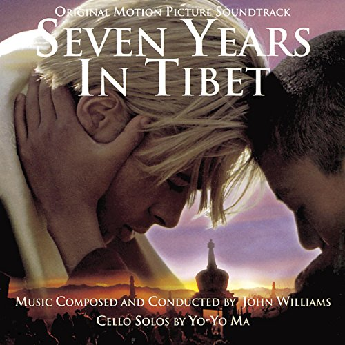 Williams , John - Seven Years In Tibet (Featuring Yo-Yo Ma)