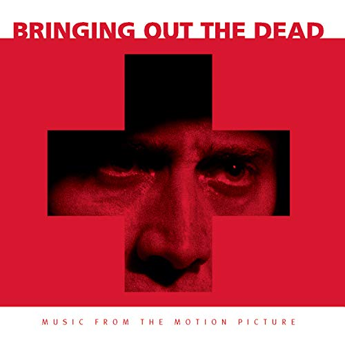 OST - Bringing Out the Dead