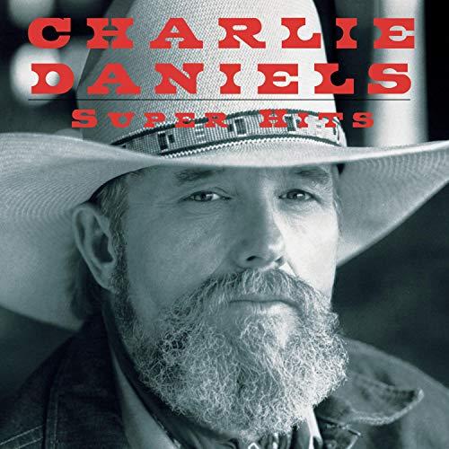Daniels , Charlie - Super Hits