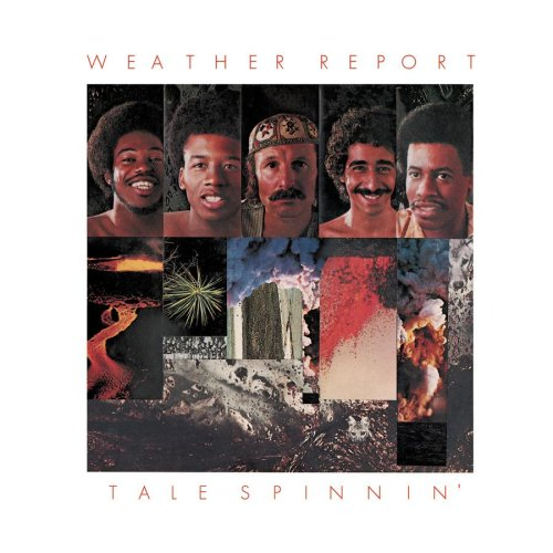 Weather Report - Tale Spinnin' (Remastered)