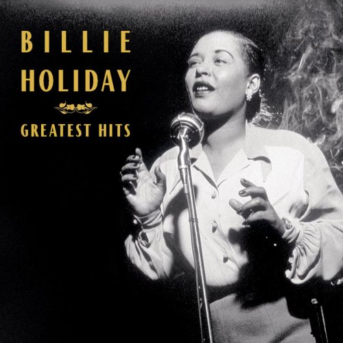 Holiday , Billie - Greatest Hits