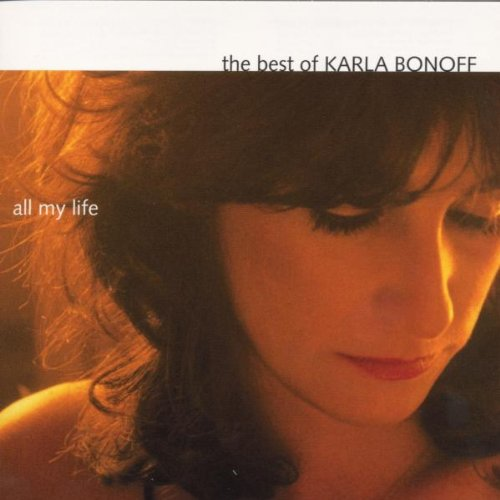 Bonoff , Karla - All my life - The best of