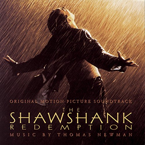 Newman , Thomas - The Shawshank Redemption