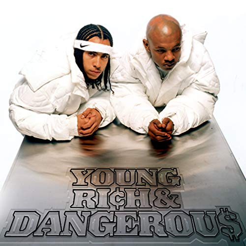 Kris Kross - Young Rich & Dangerous