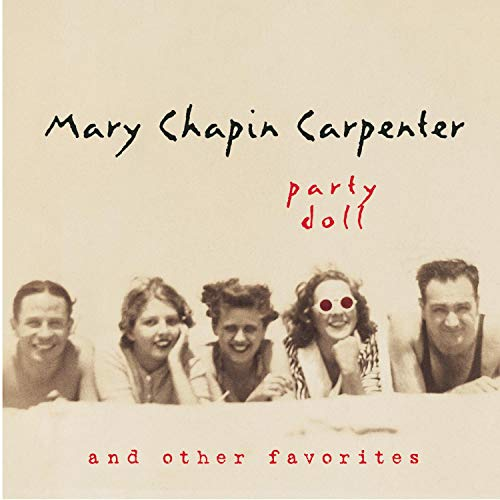 Carpenter , Mary Chapin - Party Doll & Other Favourites