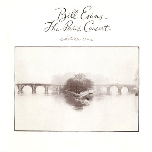 Evans , Bill - The Paris Concert (Edition One)