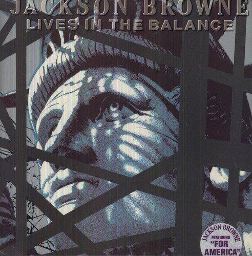 Browne , Jackson - Lives In The Balance (Vinyl)