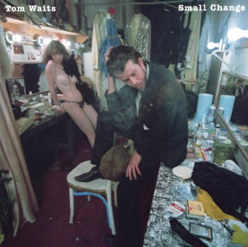 Waits , Tom - Small Change