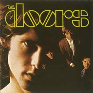 the Doors - Doors,the (1st Album) [Vinyl LP]