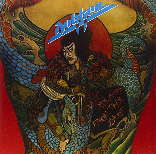 Dokken - Beast From The East (Vinyl)