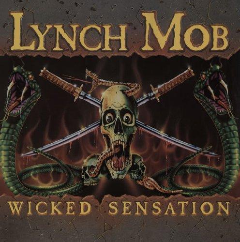 Lynch Mob - Wicked Sensation (Vinyl)