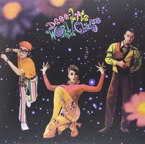 Deee-Lite - World Clique (Vinyl)