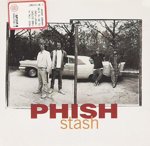 Phish - Stash