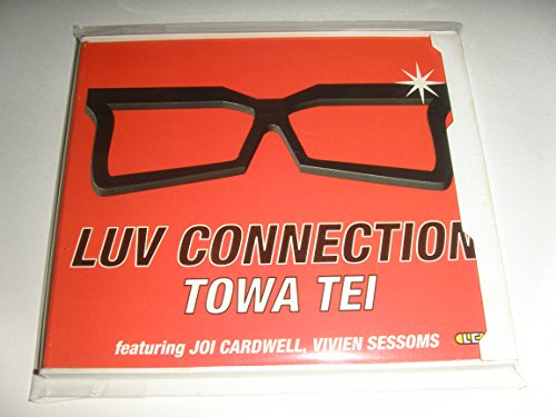 Tei , Towa - Luv Connection (Maxi)