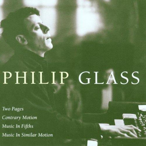 Glass , Philip - o. Titel