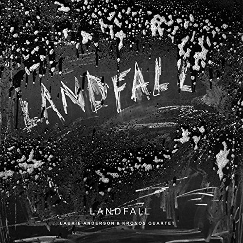 Laurie & Kronos Quartet Anderson - Landfall [Vinyl LP]