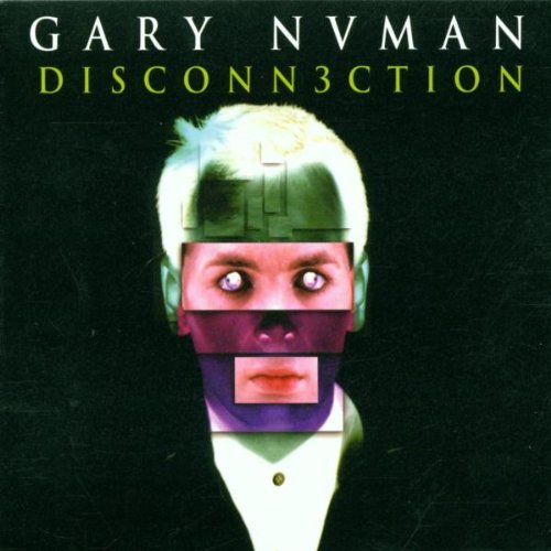 Numan , Gary - Disconnection