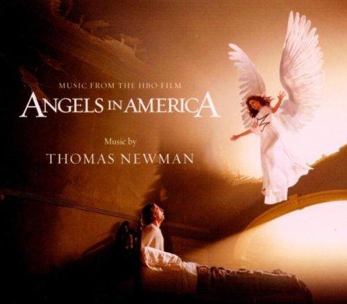 Thomas Newman - Angels in America (Engel in Amerika)