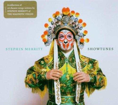 Merritt , Stephin - Showtunes