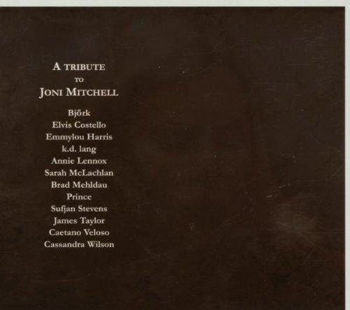 Mitchell , Joni - A tribute to