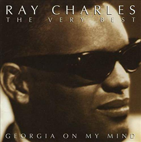 Charles , Ray - Georgia on my Mind - The Very Best