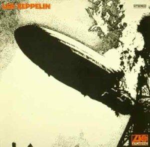 Led Zeppelin - I (Vinyl)