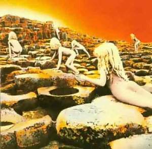 Led Zeppelin - Houses Of The Holy (Vinyl)