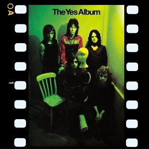 Yes - The Yes Album (US-Import)