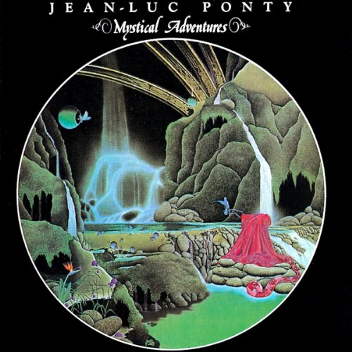 Ponty , Jean-Luc - Mystical Adventures