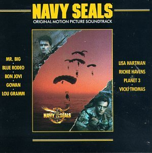 Soundtrack - Navy Seals