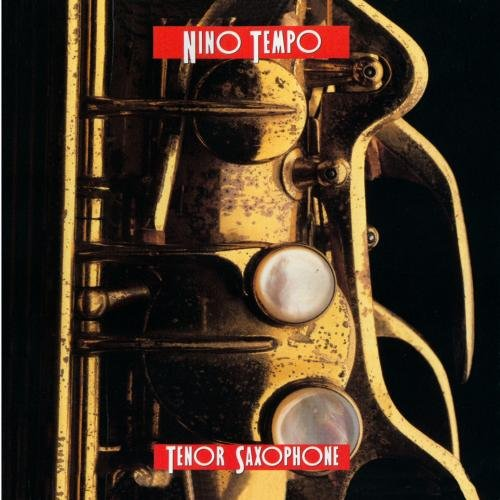 Tempo , Nino - Tenor Saxophone
