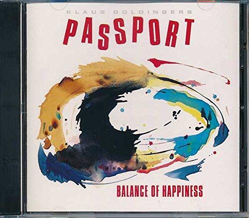 Passport - Balance Of Happiness