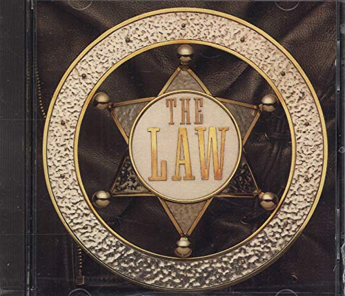 Law , The (Rodgers , Paul & Jones, Kenney) - The Law