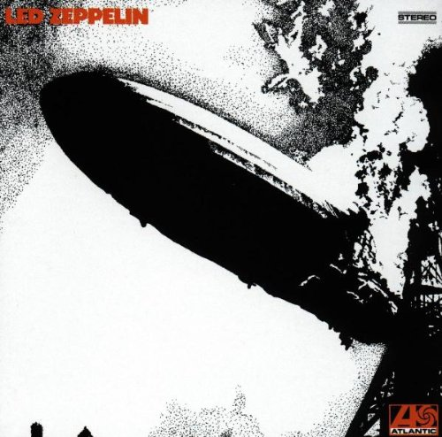 Led Zeppelin - I (Remastered)