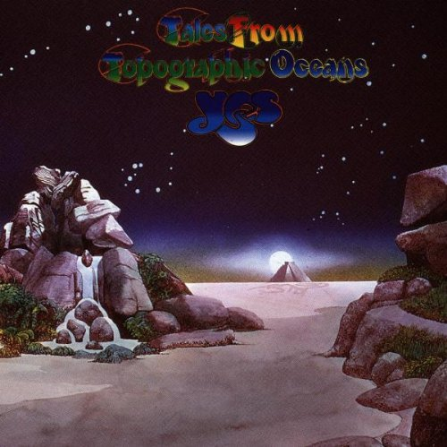 Yes - Tales from Topographic Oceans (Remastered)