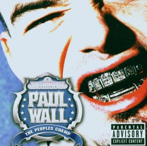 Wall , Paul - The peoples champ