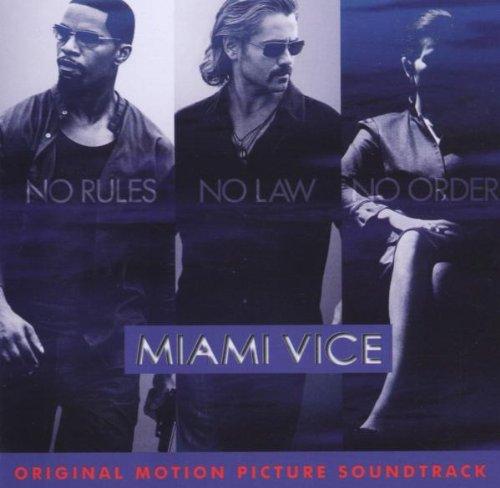 Soundtrack - Miami Vice