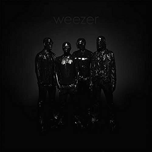 Weezer - The Black Album (Vinyl)