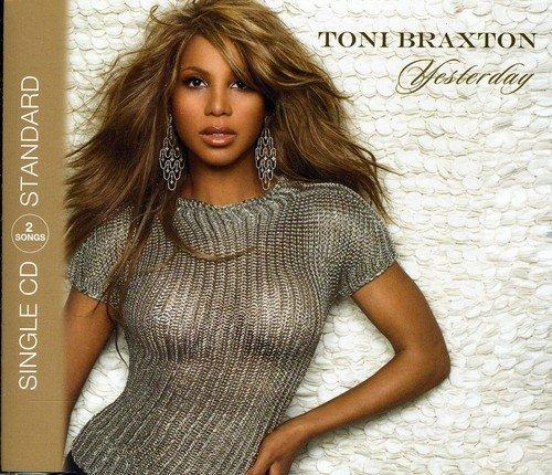 Braxton , Toni - Yesterday (Maxi)