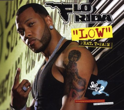 Flo Rida - Low (Feat. T-Pain) (Maxi)