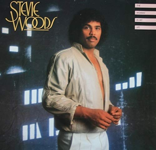 Stevie Woods - The Woman In My Live [Vinyl LP]