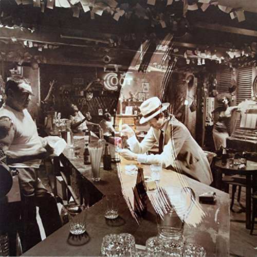 Led Zeppelin - In Through the Out Door [Vinyl LP]