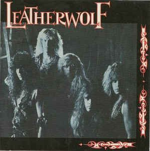 Leatherwolf - o. Titel