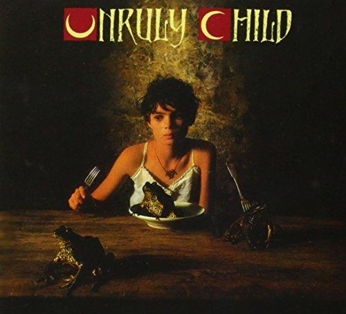 Unruly Child - o. Titel