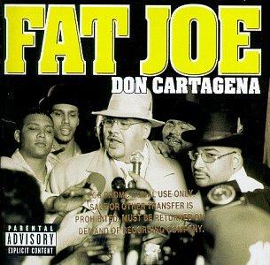 Fat Joe - Don Cartagena (Vinyl)