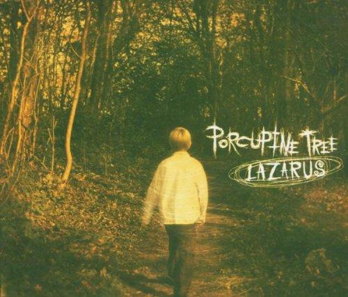 PorcupineTree - Lazarus (Maxi)
